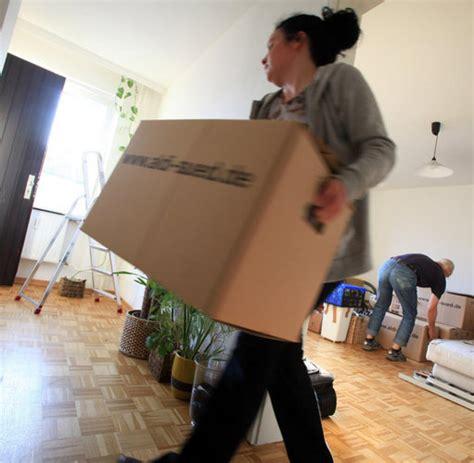 eine neue wohnung immobilien wohnungssuchende brauchen keinen persilschein