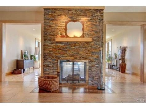 Sided Fireplace Price by Best 25 Sided Fireplace Ideas On