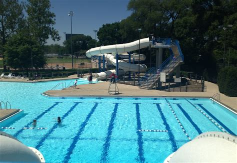 chilly weather keeping swimmers away from local pools