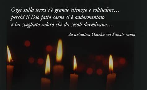 frasi sulla luce delle candele sabato santo la notte delle notti in onore signore