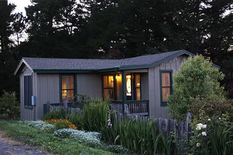Tomales Bay Cottage by Point Reyes Seashore Cottages Point Reyes Lodging