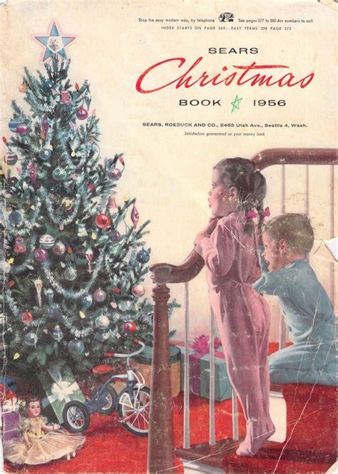 sears christmas catalog vintage christmas toys christmas books christmas catalogs
