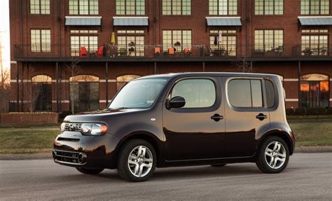 2014 nissan cube 2014 nissan cube pictures photos gallery motorauthority