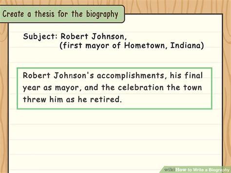 biography definition com biography definition in a sentence how to write a