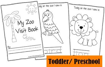 free printable zoo animal crafts free zoo fieldtip animal reports