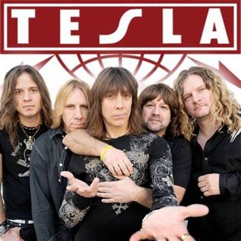 Tesla Band Members Tesla Performs Brand New Song Taste My In