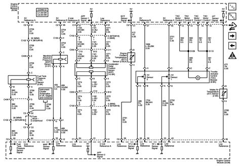 2005 saturn wiring diagram 2005 free engine image for