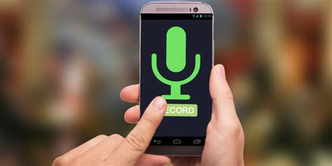 recording app android what s the best voice recording app for android