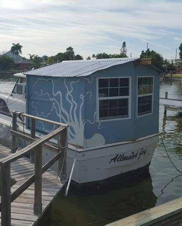 craigslist ta pontoon boats houseboat for sale on craigslist build a houseboat