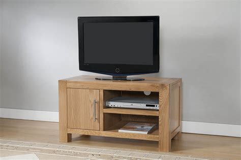 Oak Tv Cabinet With Doors Oak Tv 1 Door Tv Cabinet Oak Furniture Solutions