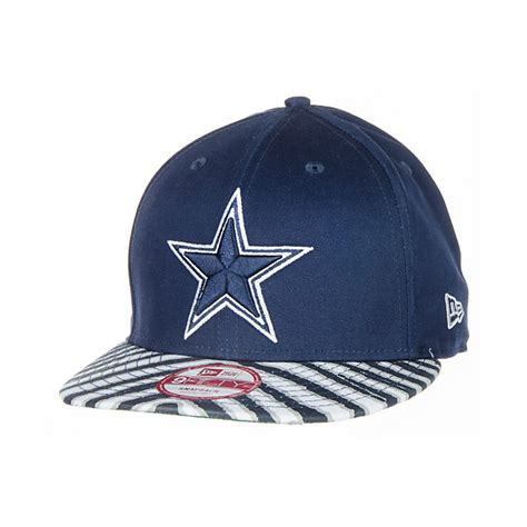 dallas cowboys fan gear dallas cowboys era zubaz visor 9fifty fan gear