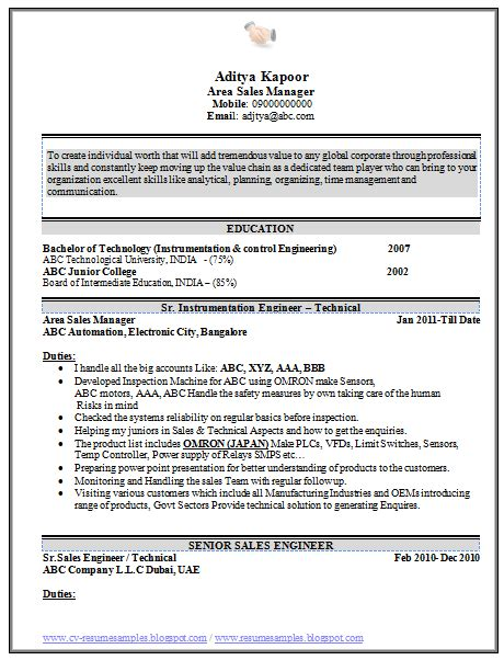 Resume Sles For Freshers Engineers Eee Beautiful Resume Format For All Sle Template Of Sales Executive Resume Sle 3 To 4 Years Of