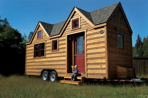 tiny house seattle tiny houses on wheels by seattle tiny homes