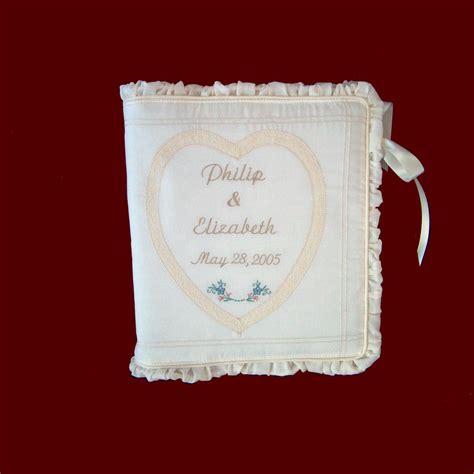 wedding album accessories personalized wedding anniversary album wedding