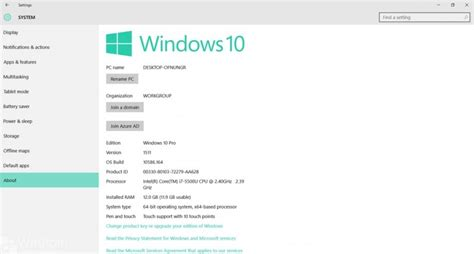 Ram Untuk Windows Xp cara melihat spesifikasi laptop atau pc baik ram cpu dan gpu just
