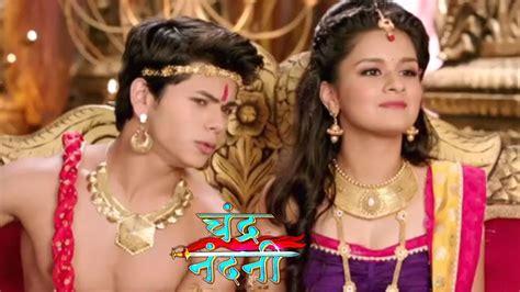 film india chandra nandini chandra nandini 3rd october 2017 full episode 258 movie