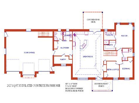 2027 icf bungalow
