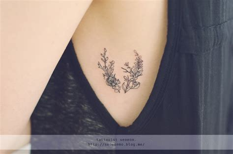 tattoo minimalist minimalistic tattoos by seoeon will make you want to get