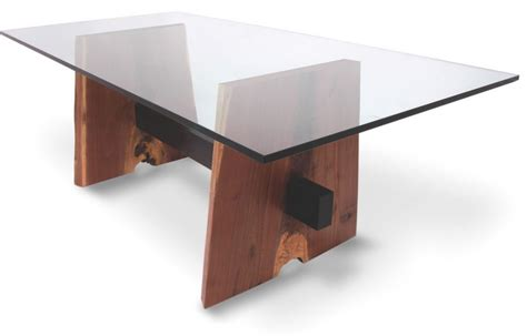 glass table base ideas contemporary glass table ideas with table base