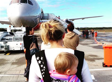 backpacking with a baby a travel mad s tips