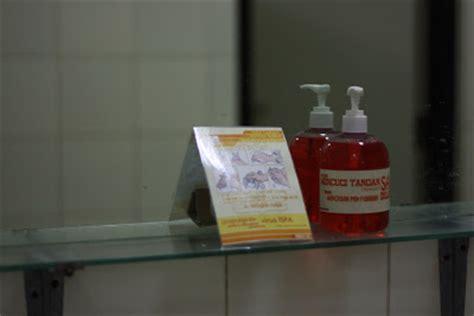 Sabun Tangan usaha rumahan sabun cuci tangan