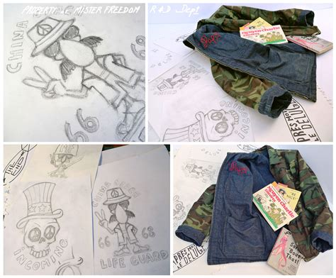 saigon doodle club the jacket mister freedom 174 x tailor toyo 50th