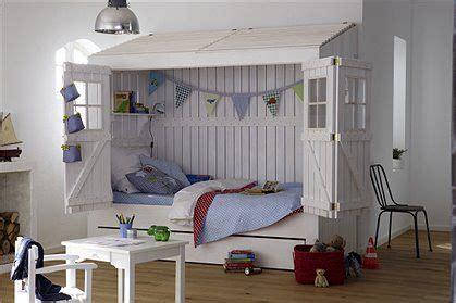 ideen für große schlafzimmer s 252 223 unser alkovenbett ist aus massivem kiefernholz