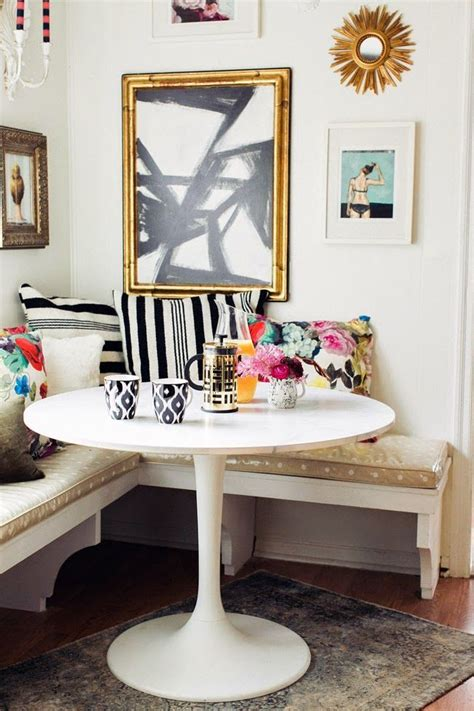 stylish table eat  small kitchen ideas decoholic