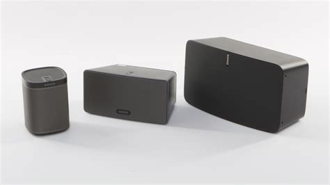 Wireless Multi Room Audio System Reviews by Sonos Play Wireless Multi Room Speaker System Reviews Choice