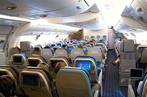 a380 deck airbus a380 deck flickr photo