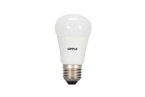 Led Opple led e g50 e27 4w dim 2700k fr bl opple lighting