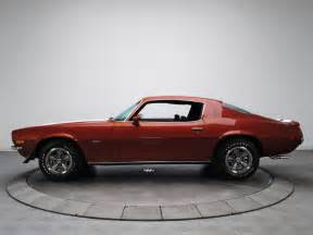 1970 chevy camaro z28 intrerior specs pictures