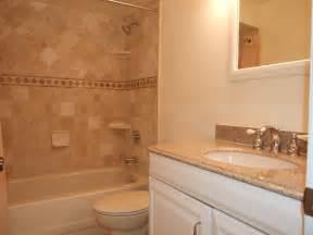 bathrooms remodeled