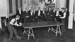 tisch geschichte die geschichte des tischtennis sports www tt tipps de