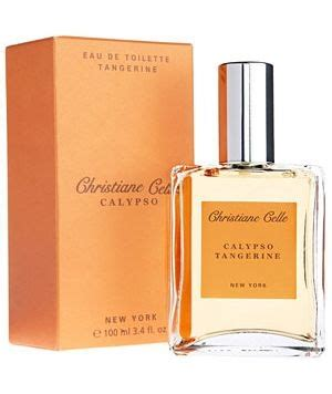 Calypso By Christiane Celle by Calypso Tangerine Calypso Christiane Celle Perfume A