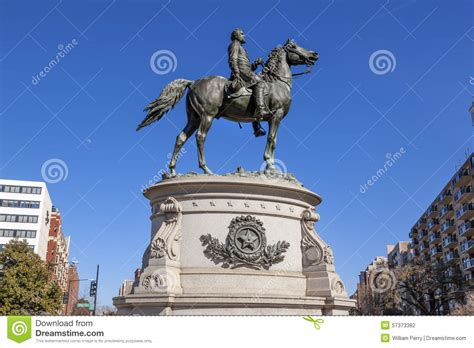 Stock Image Of Civil War Statue In Washington Dc K8925735 Search Stock Photos Mural General George Civil War Statue Moon Washington Dc Stock Photo Image 57373382