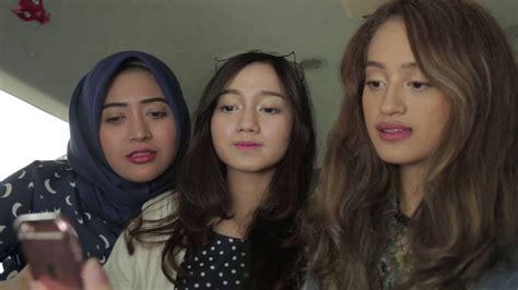 tutorial makeup nanda arsyinta bubah alfian challenge nivea makeup race with nanda