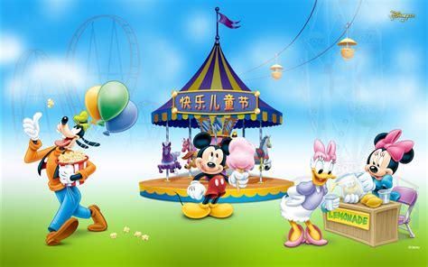 imagenes infantiles 4k mickey mouse wallpapers carnival hd desktop wallpapers