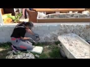 steine auf mauer draufpicken youtube