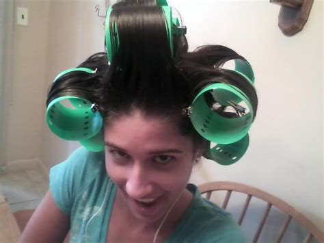 rpller set updo roller sets lololol updos hair pinterest