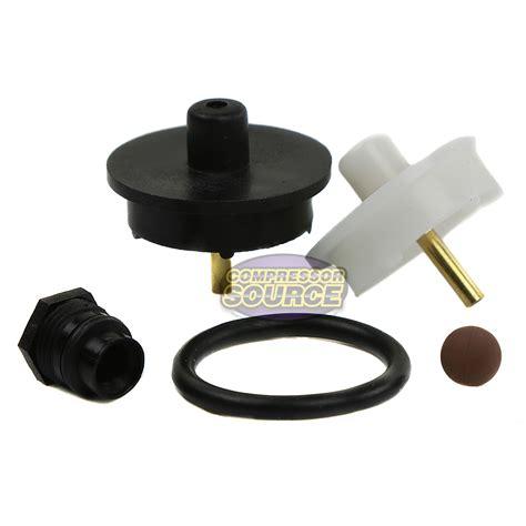 sanborn coleman powermate air compressor 105 0004 regulator manifold repair kit ebay