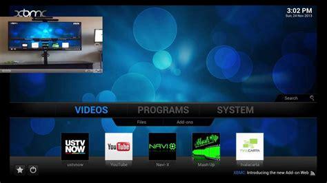 Xbmc Apple Tv Tutorial | apple tv 3 xbmc replace cable box w mavericks