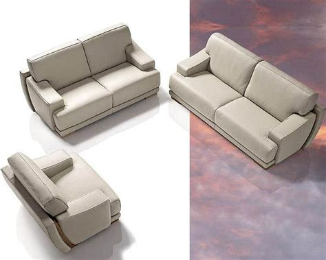 Exclusive Luxurious Full Italian Leather Sofa Set 44lpnt Luxurious Leather Sofas