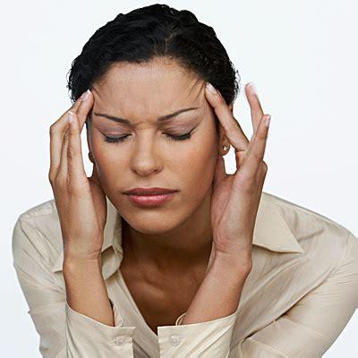 debolezza e mal di testa cefalea cause e trattamenti possibili infiammazione