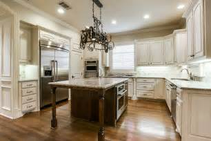 5 must see gourmet kitchens dallas fort worth coldwell