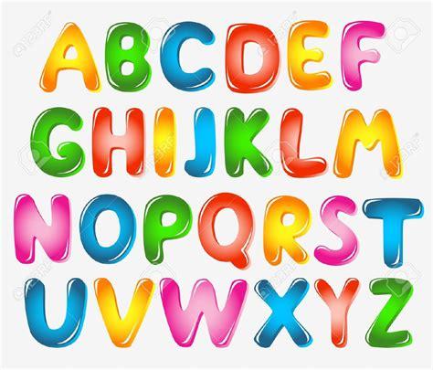 lettere alfabetiche typeface clipart alphabet pencil and in color typeface