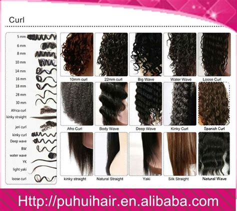 Types Of Curly Hair by 9 Best Images About My Hair Curler On