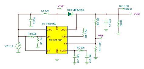 pcb layout guidelines for smps tinacloud online circuit simulator analog digital mcu