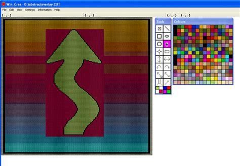 hand knitting pattern design software wincrea knittsings