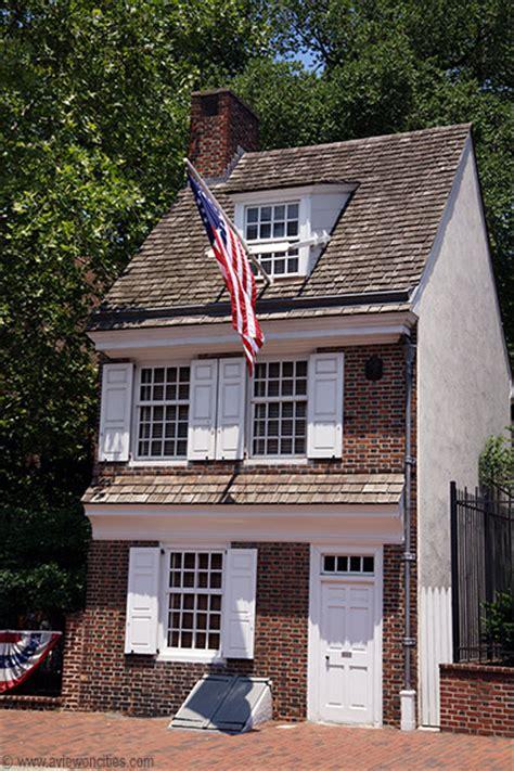 betsy ross house betsy ross house philadelphia